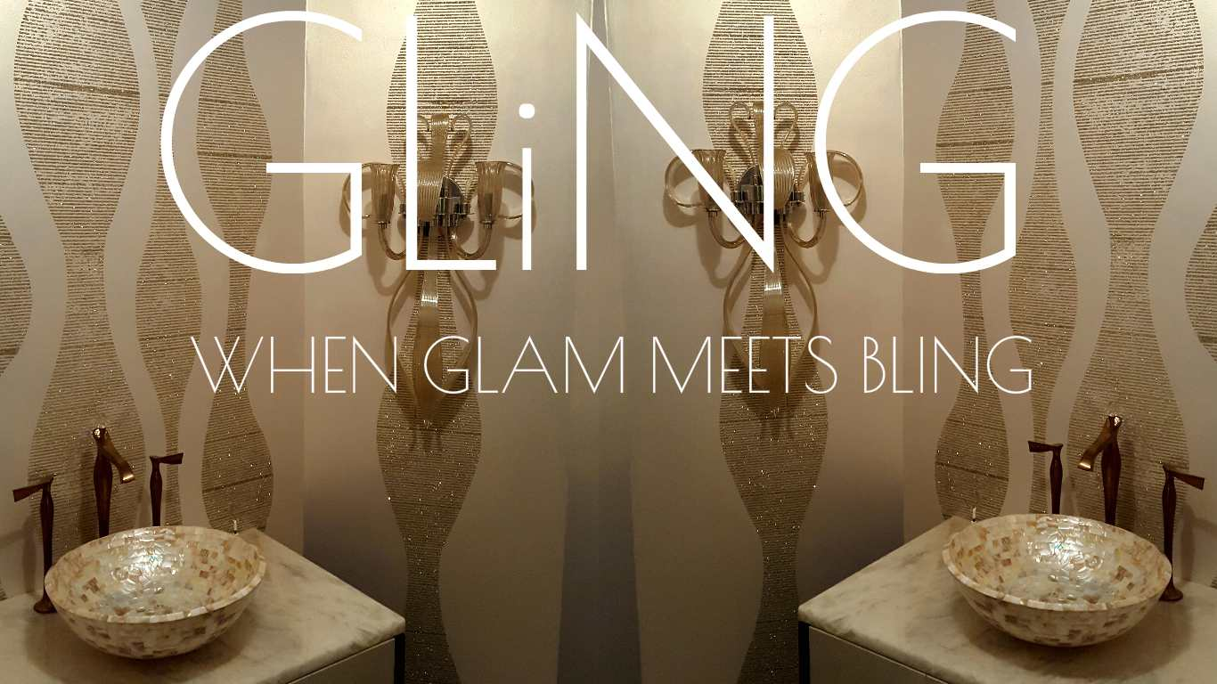 GLING GLAM COLLECTION