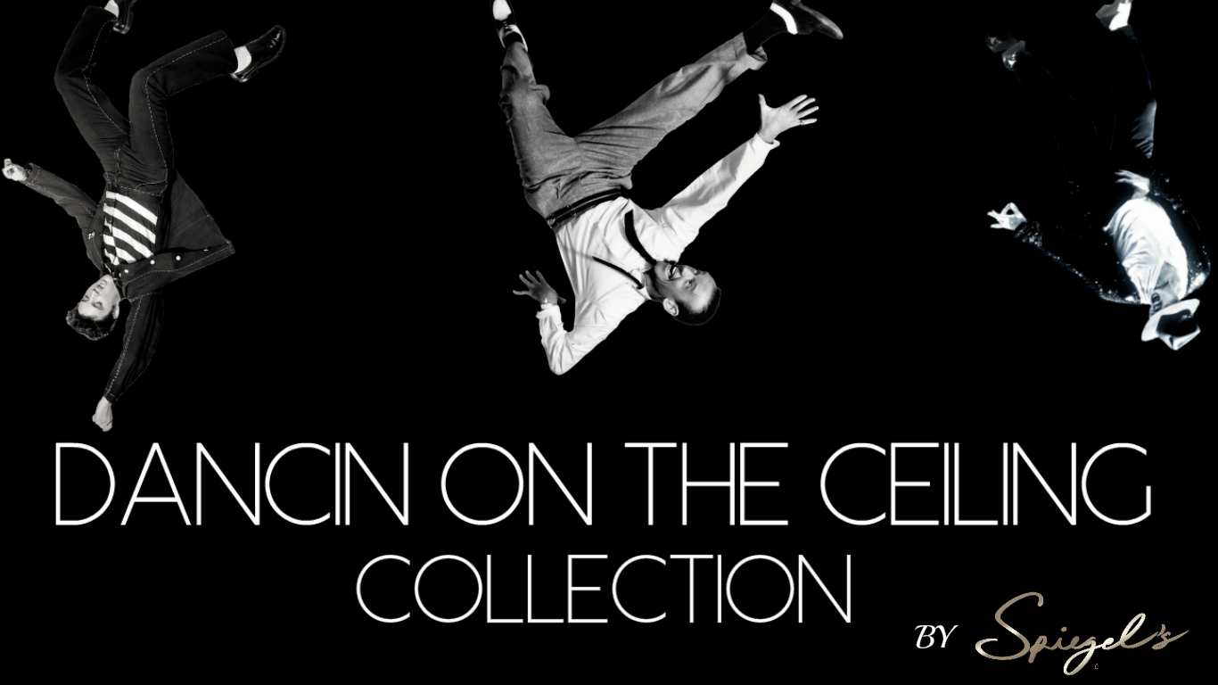 DANCIN ON THE CEILING COLLECTION