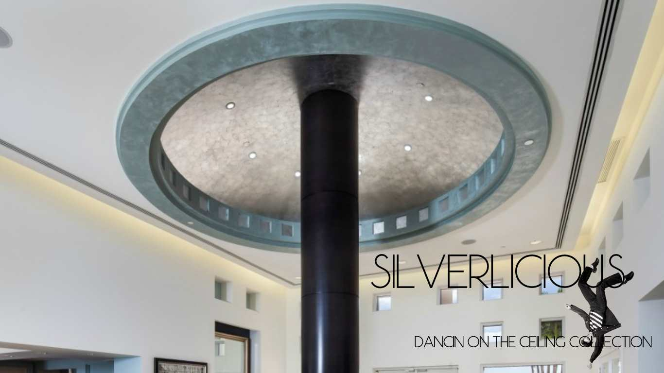 SILVERLICIOUS  DANCIN ON THE CEILING COLLECTION