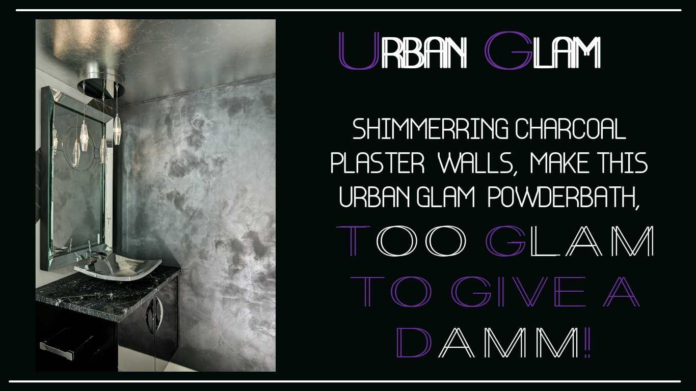URBAN GLAM  GOT GLAM COLLECTION